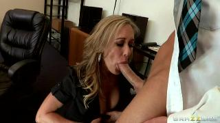 Brandi Love Evaluation Ejaculation