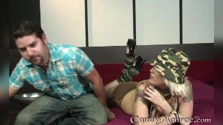Candy Monroe Queen of cuckold 40