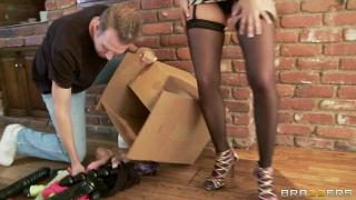 Charley Chase (Unpack My Pussy) (2013)