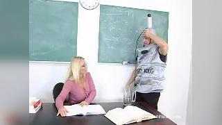 My First Sex Teacher Devon Lee