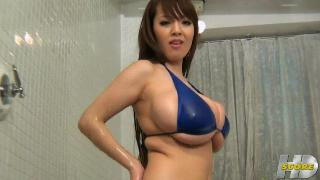 Hitomi Shower Time
