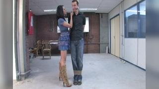 BoundMW leonelle is wanking the hell out of shy boy hd 720p