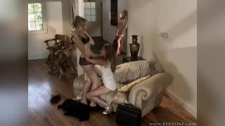 Jenna Haze & Holly Hollywood When The Boyz Are Away The Gi