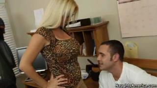 Charlee Chase [MFST] October 17, 2011