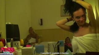 Anabell Crazy vacation in Turkey, Day 5 Episode1