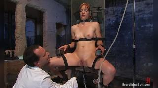 Kinky Girl Wants Stimulation