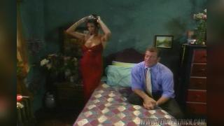 Tera Patrick Loose Screw