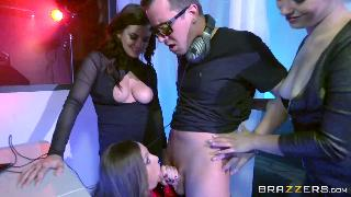 Abigail Mac Keisha Grey Hot Sexxxy