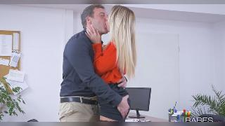 Office Obsession Katrin Tequila (She Gets The Job) 01.01.17