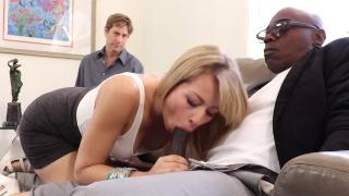 Interracial Cuckold 2